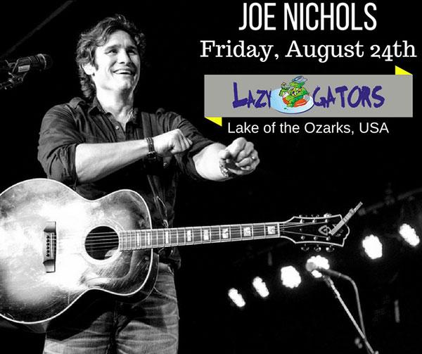 Joe-Nichols