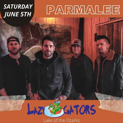 Parmalee Announce
