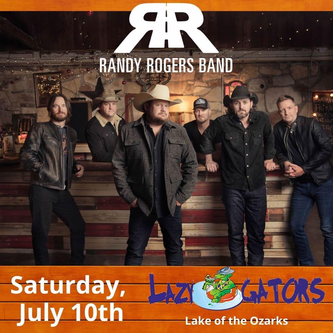 Randy Rogers On Sale 2021